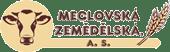 Meclovská zemědělská a.s. Logo